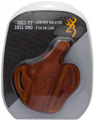 Holster Packaging (Front)