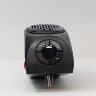 Recalled Heat Hero portable mini heater – top view