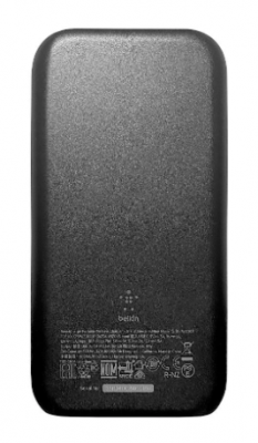 Recalled Belkin Portable Wireless Chargers + Stand Special Edition power bank