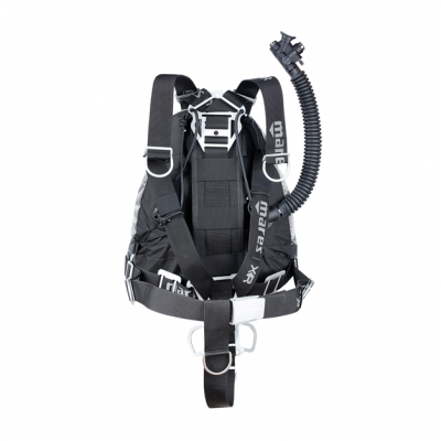 417547 – Pure Light Sidemount compl.set – XR Line