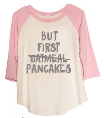 Recalled Little Mass pajama set, style number T935S