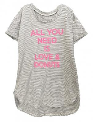 Recalled Little Mass nightgown, style number T949