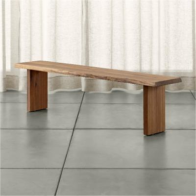 71 inch bench