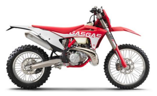 Retirada del mercado 2021 GASGAS EC 300 motocicleta