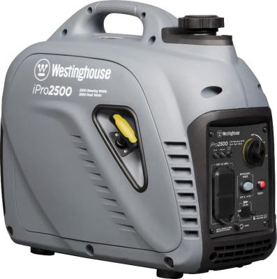 Recalled Westinghouse iPro2500 Portable Inverter Generator