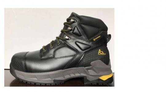 Recalled ACE Republic work boots