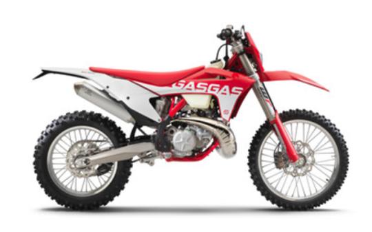 Retirada del mercado 2022 GASGAS EC 250 motocicleta