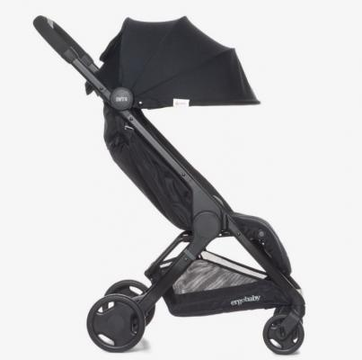 Close Up of the recalled METROUS stroller