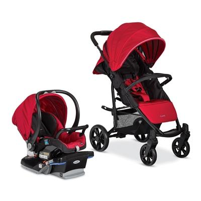 Red Chili Shuttle Travel System