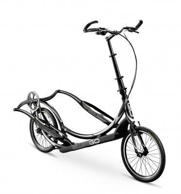 ElliptiGO Model 11R Elliptical Cycle