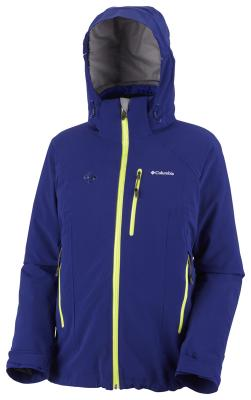Electro™ Interchange Jacket (SL7885)