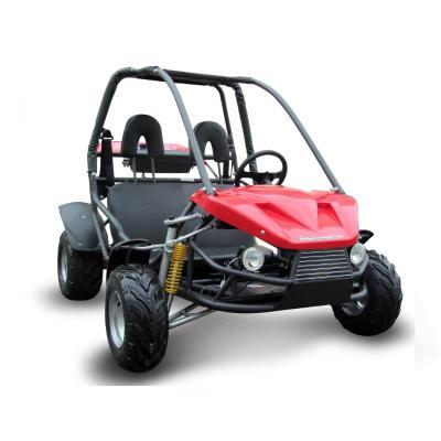 Hammerhead Off-Road GL 150 fun-kart