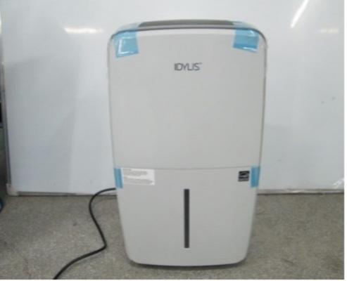 Recalled Idylis dehumidifier
