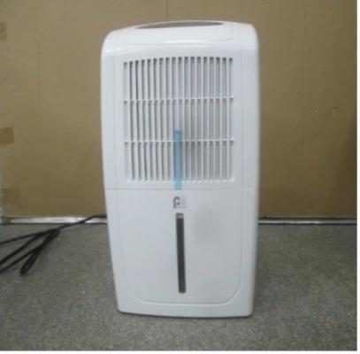 Recalled perfect aire dehumidifier