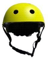 Recalled Bee Free children's helmet -front view