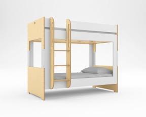 Recalled Casa Kids Cabina Bunk Bed