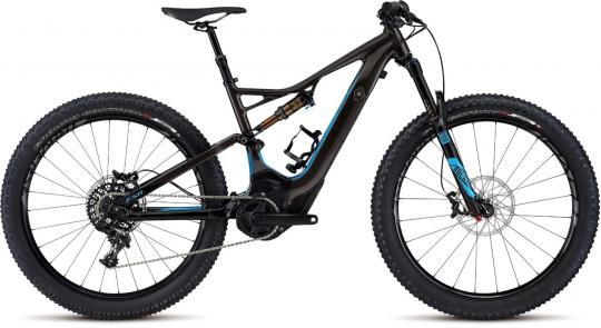 Recalled Turbo Levo FSR electric mountain bike