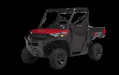 Recalled Model Year 2020 Ranger 1000