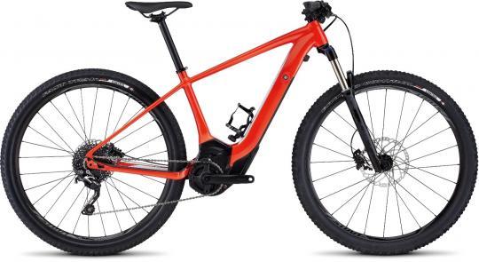 Recalled Turbo Levo HT electric mountain bike
