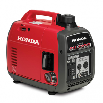 EU2200i portable generator Companion