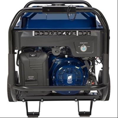 Recalled Powerhorse 13000ES Portable Generator – side view