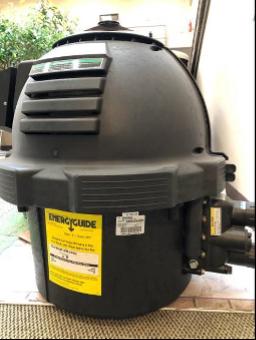 Recalled StaRite pool heater