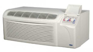 Recalled Bryant, Carrier and Fast-branded Packaged Terminal Air Conditioner (PTAC) and Packaged Terminal Heat Pump (PTHP) units refurbished and resold by PTAC Crew and PTAC USA