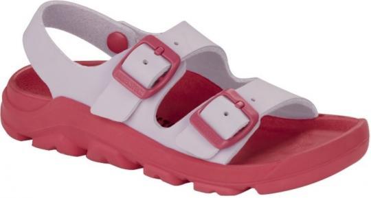 Recalled Birkenstock Mogami Kids' Sandals pink