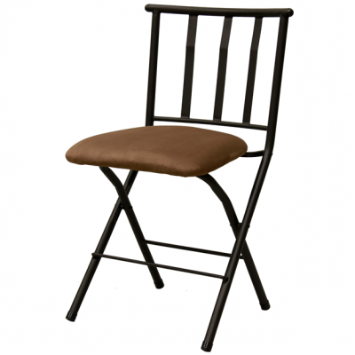 Recalled Chair in Microfiber