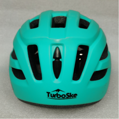 Back of Recalled TurboSke Kids Toddler Bike Helmet