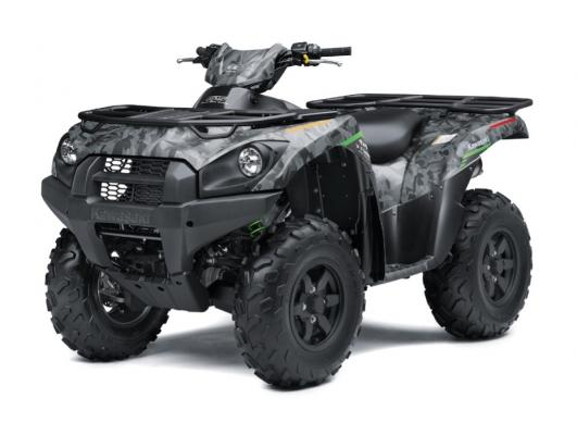 Recalled Model Year 2021 BRUTE FORCE 750 4X4i EPS CAMO GRAY – Model KV750J