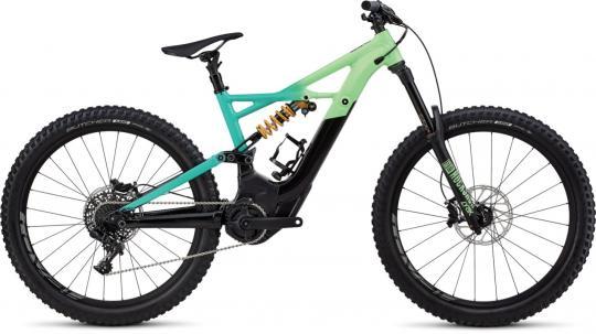 Recalled Turbo Kenevo FSR electric mountain bike