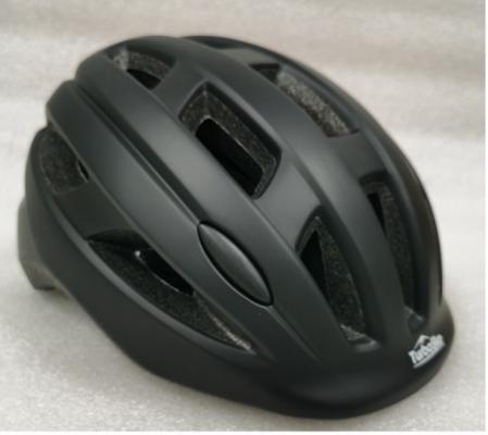 Recalled TurboSke Kids Toddler Bike Helmet (black)