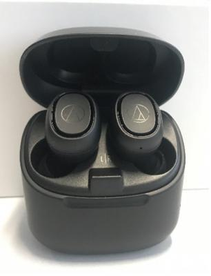 Recalled Audio-Technica charging case, Model ATH-CK3TW