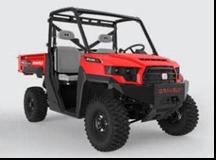 Recalled Model Year 2020-2021 Ariens/Gravely JSV3400 SD