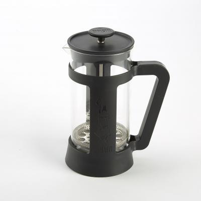 Bialetti coffee press in black
