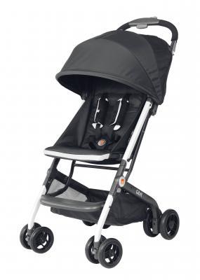 Recalled gb Qbit lightweight stroller in white