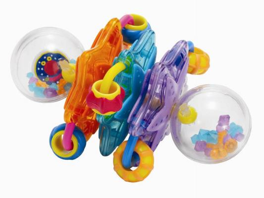 Whoozit® Starry Time Rattle