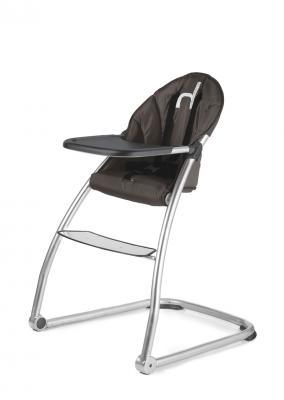 Brown BabyHome Eat high chair