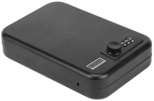 Lockdown® Compact Handgun Vault, Combo Lock 222669