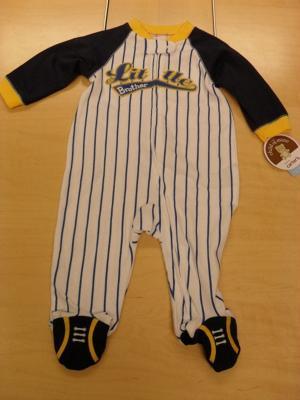 Child of Mine® infant clothing, Style 715-839