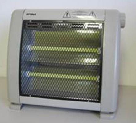 Optimus heater H-5210