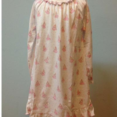 Babycotton Fairies nightgown