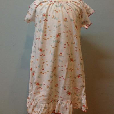 Babycotton Summertime nightgown