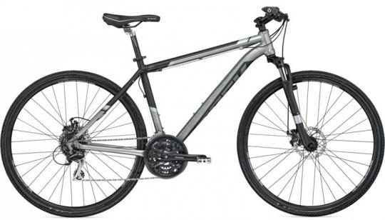 Trek 8.3 DS and 8.4 DS