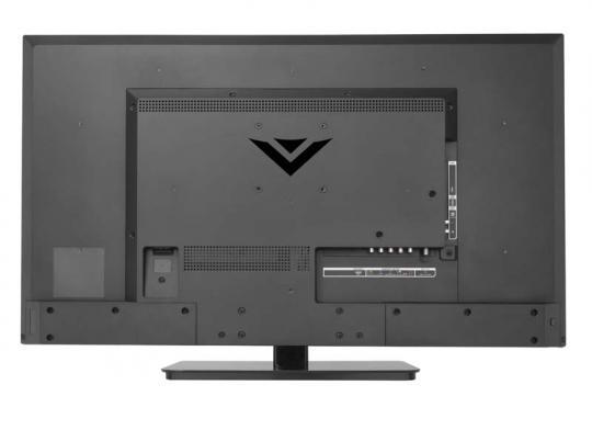 VIZIO E-Series Television Back