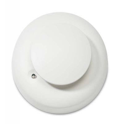 Recalled ESL/Interlogix smoke detector, 500 series
