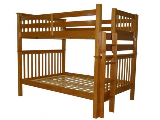 Bedz King Bunk Bed Model BK975SL