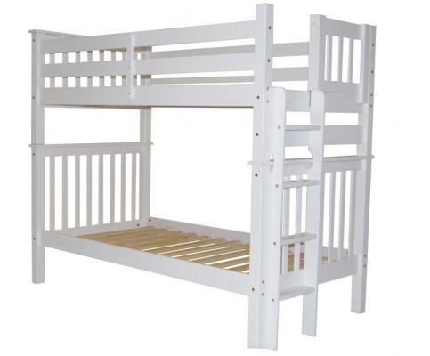 Bedz King Bunk Bed Models BK150SL and BK151SL