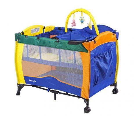 Dream On Me Incredible Play Yard, model 436A